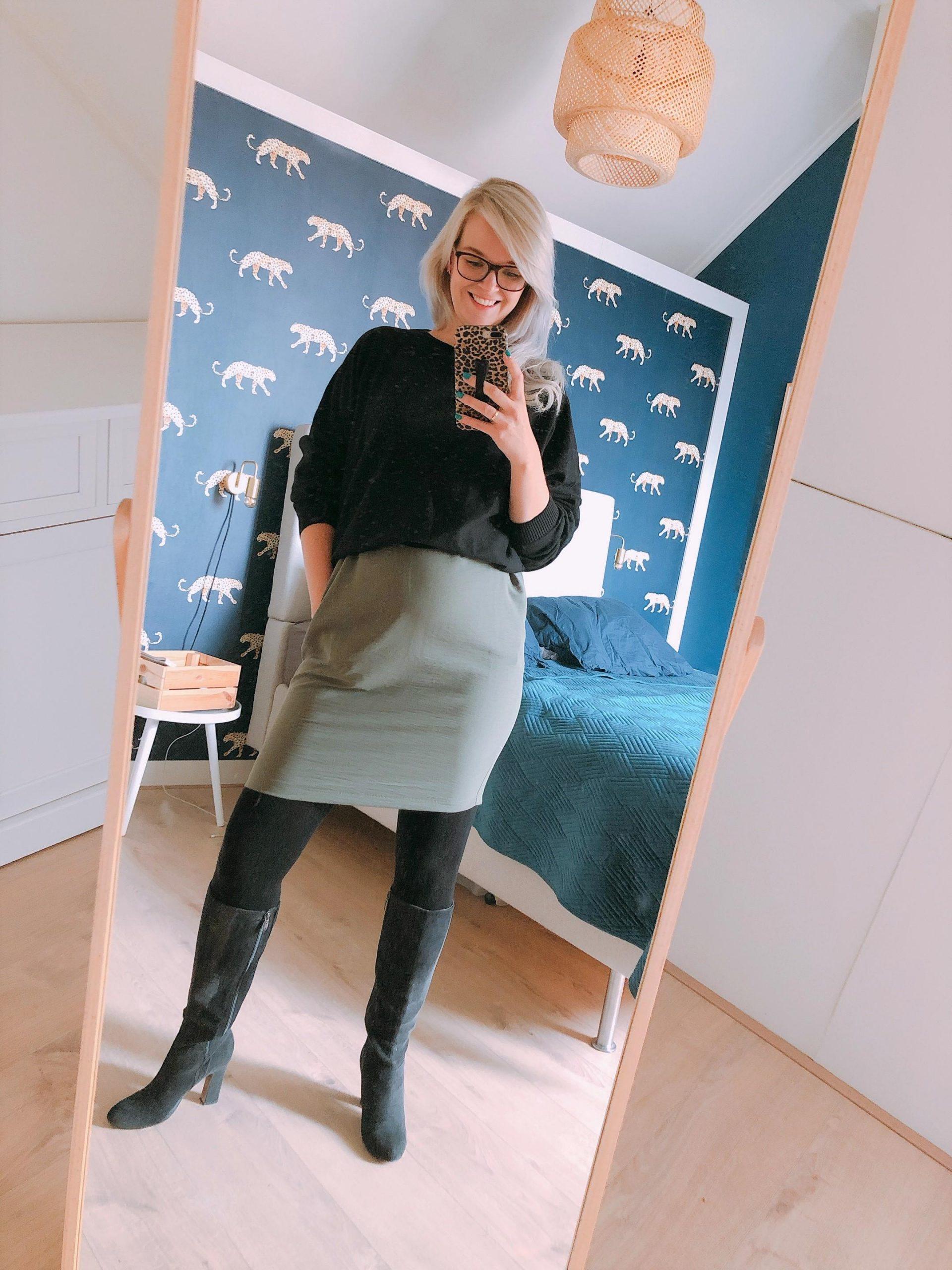 IMG 3153 2160x2880 1 scaled - Kledingshoplog - outfits updaten van zomer naar herfst & winter!