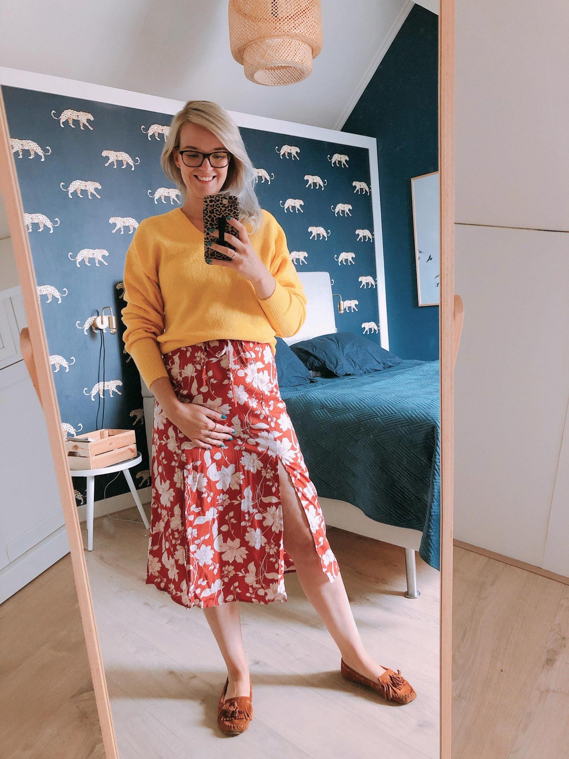 IMG 3158 2160x2880 1 scaled - Kledingshoplog - outfits updaten van zomer naar herfst & winter!