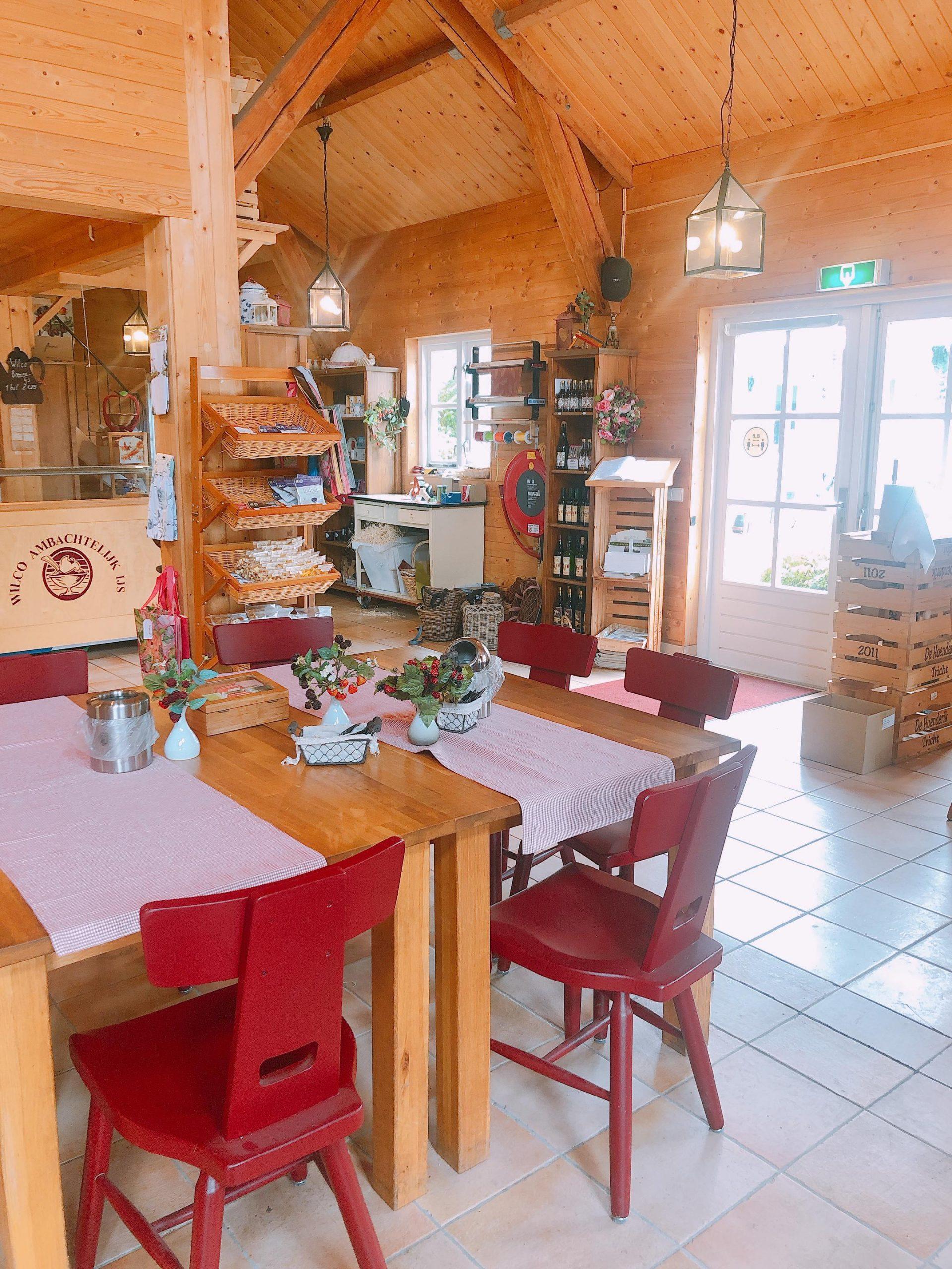 IMG 3415 2160x2880 1 scaled - PLOG - Met z'n viertjes naar de appelboomgaard en het Servero Food Lab!