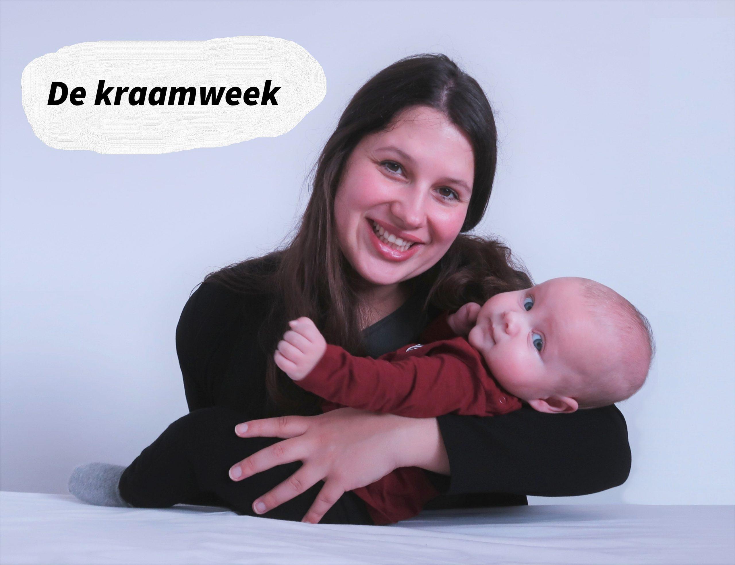Yvonne Louise de kraamweek scaled - Het Moederschap, door Yvonne Louise - De Kraamweek