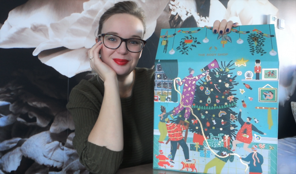 Still Elisejoanne.nl advent TBS 1533x899 1 1024x601 - Sneak Peek & Unboxing The Ultimate Adventkalender The Body Shop 2020