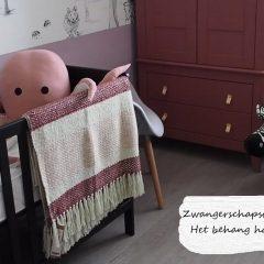 Still weekvlog 25 240x240 - Vlog Zwangerschapsweek 25 - Het behang in de babykamer hangt! HET IS ZO MOOI!